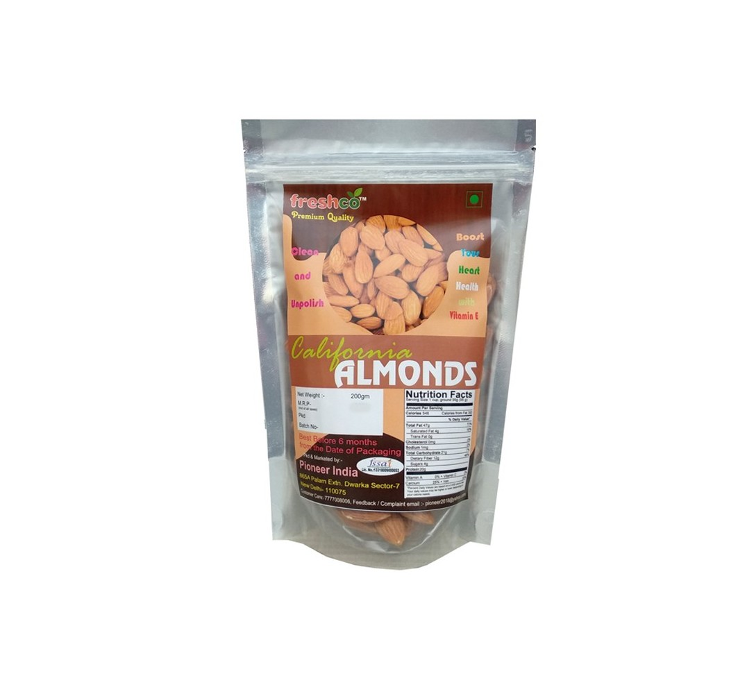 freshco california almond