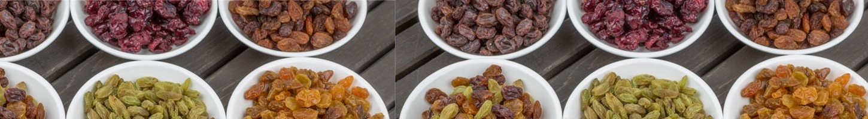 Buy Raisins, Kismis / Kishmish, Dry Grapes, at Best Price