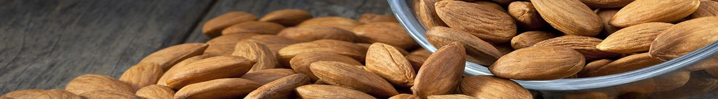 Almonds: Buy California, Mamra, Sanora badam online in india